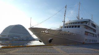 【割引情報】神戸船の旅コンチェルト《お得なクーポン割引あります》