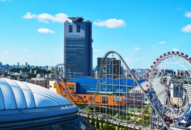 ラクーアフィットネスクラブ東京ドーム