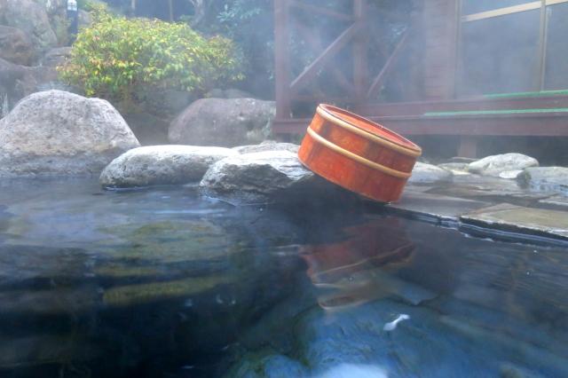 大滝ホテル日帰り温泉