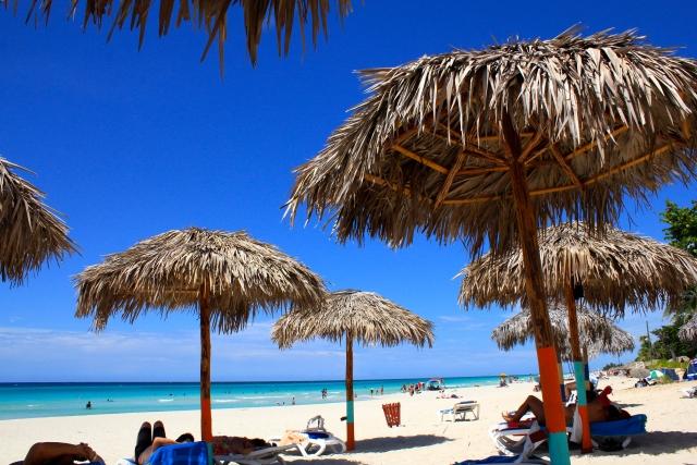 カリビアンビーチ割引クーポン