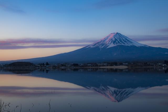 富士ビューホテル日帰り温泉割引