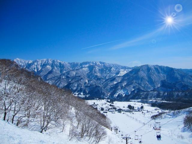 鷲ヶ岳スキー場割引