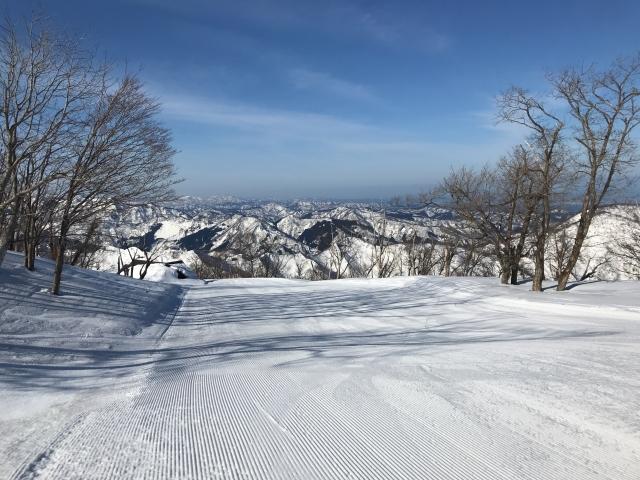 めいほうスキー場割引
