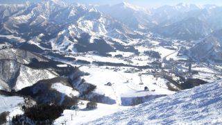 【1200円割引】神立高原スキー場リフト券の割引クーポン情報